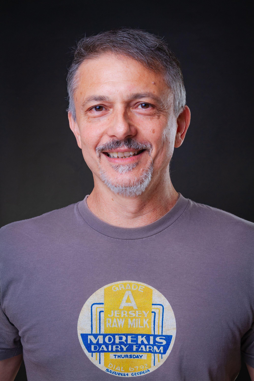 Jim Morekis